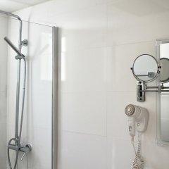 Отель Hostal Jakiton ванная фото 2
