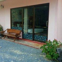 Отель Baan Long Beach Таиланд, Ланта - отзывы, цены и фото номеров - забронировать отель Baan Long Beach онлайн бассейн