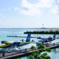 Koamas Lodge in North Male Atoll, Maldives from 57$, photos, reviews - zenhotels.com outdoors photo 2