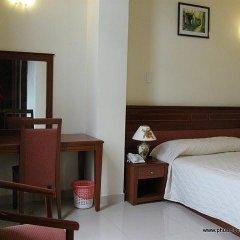 Phuoc Loc Tho 2 Hotel 2* Улучшенный номер с различными типами кроватей фото 5