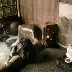 Отель Pension Kaze No Oka Nobara Минамиогуни бассейн фото 2