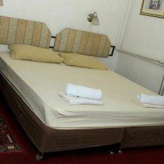Jerusalem Hostel Улучшенный номер с различными типами кроватей фото 4