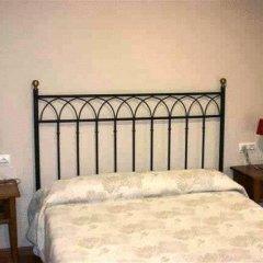 Отель Hostal Matazueras Стандартный семейный номер с двуспальной кроватью фото 5