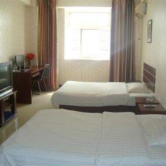 Zhengzhou Hongda Express Hotel 2* Стандартный номер с 2 отдельными кроватями фото 6