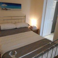 Отель Sea Salt Studio Великобритания, Кемптаун - отзывы, цены и фото номеров - забронировать отель Sea Salt Studio онлайн комната для гостей фото 2