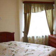 Jermuk Ani Hotel 3* Номер категории Эконом с различными типами кроватей