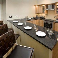 Отель St. Giles Apartment Великобритания, Эдинбург - отзывы, цены и фото номеров - забронировать отель St. Giles Apartment онлайн в номере фото 2