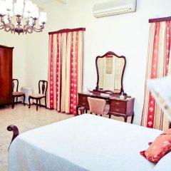 Отель Townhouse At Frederick Ponsonby Street Гзира комната для гостей фото 4