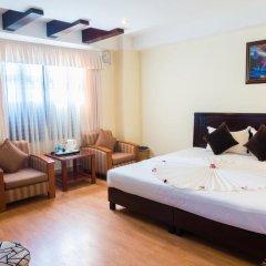 The Summer Hotel 3* Номер Делюкс с различными типами кроватей фото 3