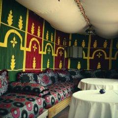 Отель Dar M'chicha 2* Стандартный номер с различными типами кроватей фото 4