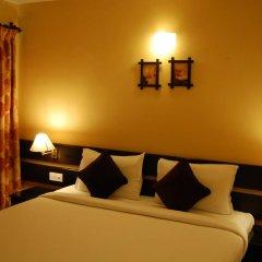 Отель Hill Country Lovedale 3* Коттедж Премиум с различными типами кроватей фото 4