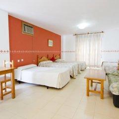 Отель Apartamentos Puerta del Sur детские мероприятия