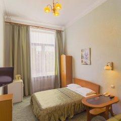 Zolotaya Bukhta Hotel 3* Стандартный номер с двуспальной кроватью