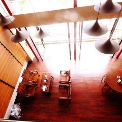 Отель The Road Feung Nakorn Бангкок развлечения