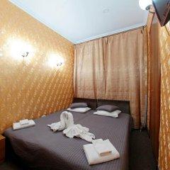 White Nights Hotel 2* Стандартный номер двуспальная кровать фото 4