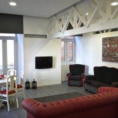 Отель Apartamento Jardim da Estrela Лиссабон комната для гостей фото 3