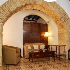 Отель Casa Rey Briga развлечения