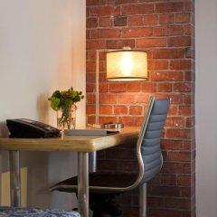 Arthouse Hotel New York City 4* Улучшенный номер с различными типами кроватей фото 4