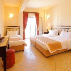 Arcadion Hotel 3* Стандартный номер с различными типами кроватей фото 16