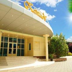Гостиница Капитан в Анапе 2 отзыва об отеле, цены и фото номеров - забронировать гостиницу Капитан онлайн Анапа парковка