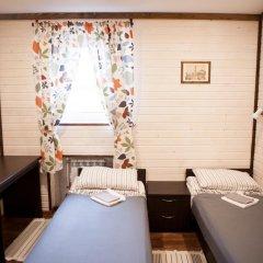 Hostel Navigator na Tukaya Номер Эконом с 2 отдельными кроватями фото 3