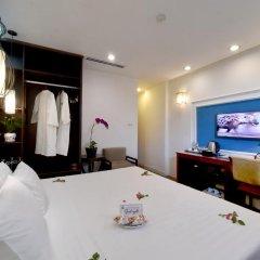 Nova Hotel 3* Улучшенный номер с различными типами кроватей фото 4