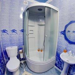 Мини-Отель АРС Саратов ванная