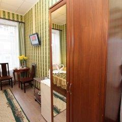 Гостевой дом Геральда на Невском Полулюкс разные типы кроватей фото 35