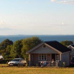 Отель Skovlund Camping & Cottages Коттедж фото 5