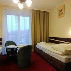 Отель Halny Pensjonat 2* Стандартный номер фото 15