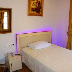 Seybils Otel 3* Стандартный номер с различными типами кроватей фото 2