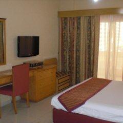Winchester Grand Hotel Apartments 4* Студия Делюкс с различными типами кроватей фото 4