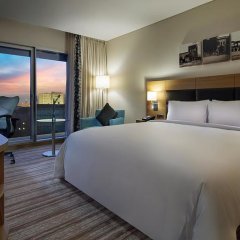 Hilton Garden Inn Diyarbakir 4* Стандартный номер с различными типами кроватей