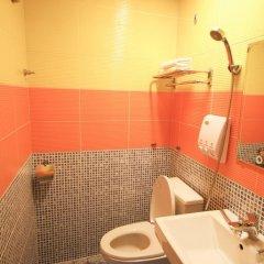 Отель Soo Guesthouse 2* Стандартный номер с различными типами кроватей фото 5