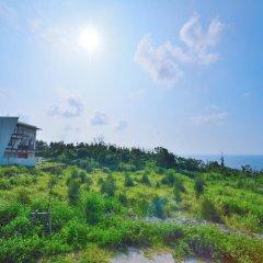 One Suite Hotel & Resort KOURI ISLAND пляж