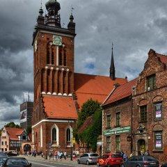 Апартаменты Gdansk Deluxe Apartments фото 3