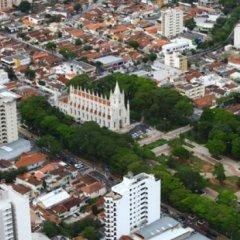 Отель Barão Palace Бразилия, Таубате - отзывы, цены и фото номеров - забронировать отель Barão Palace онлайн