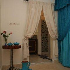 Отель Riad De La Semaine 3* Стандартный номер с двуспальной кроватью фото 7