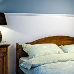Гостиница Британский Клуб во Львове 4* Улучшенные апартаменты с разными типами кроватей фото 3