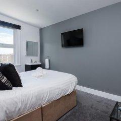 Westbourne Hotel and Spa 3* Стандартный номер с различными типами кроватей
