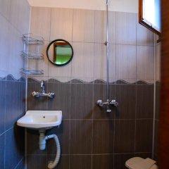 Отель Topuzovi Guest House Стандартный номер фото 14