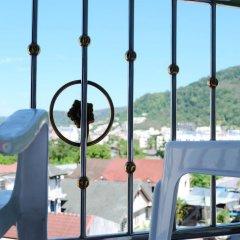 Отель Patong Eyes 3* Стандартный номер с двуспальной кроватью фото 3