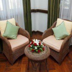 The Hotel Amara 3* Люкс с различными типами кроватей фото 3