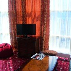 Гостиница Golden Люкс с двуспальной кроватью фото 12