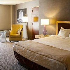 Отель Plaza Hotel & Casino США, Лас-Вегас - 1 отзыв об отеле, цены и фото номеров - забронировать отель Plaza Hotel & Casino онлайн комната для гостей