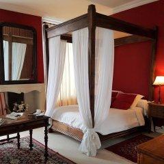 Отель Château De Beaulieu 3* Полулюкс фото 5