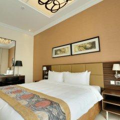 One to One Clover Hotel & Suites 3* Люкс с различными типами кроватей фото 10