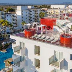Отель Iberostar Alcudia Park фото 4