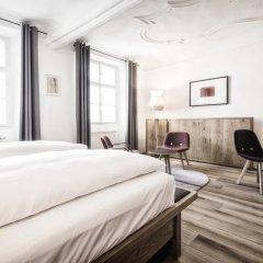 Отель Arthotel Blaue Gans 4* Номер Делюкс с различными типами кроватей фото 4