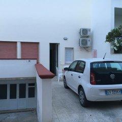 Отель Maldives Italiennes Италия, Пресичче - отзывы, цены и фото номеров - забронировать отель Maldives Italiennes онлайн парковка